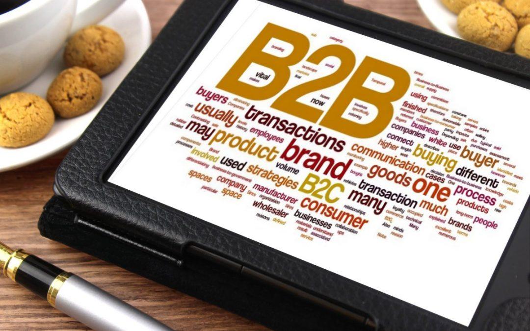 Increasing B2B Sales
